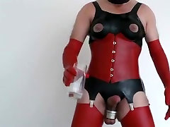Crazy amateur gay movie with Solo Male, Webcam scenes