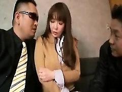 Japanese bdsm group