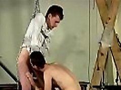 Boy bondage undies gay What A Hardcore Welcome!
