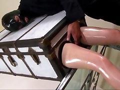 Amazing amateur Masturbation, woman wear transparent clothes adult scene