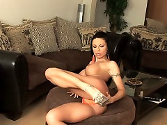 Hottest pornstar in exotic hd, solo girl xxx movie