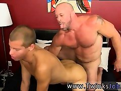 Toying men gay porn movie first time Blade is more than