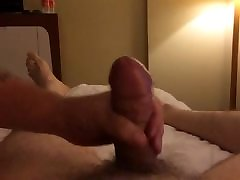 Chub daddy sucks cock 1