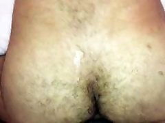 fuckable hairy ass hole daddy bareback