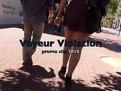 voyeur violation promo clip