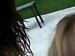 Hot Lesbian Milfs Brianna Ray &amp Kristen Cameron &amp Randi Lane Make Lovely Sex On Camera vid-14