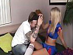 Youthful casting sofa porn