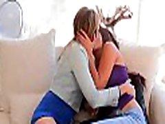 Hot butt lesbian act