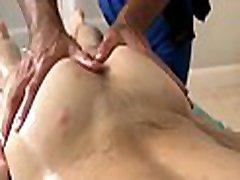 Wanking a lusty dick