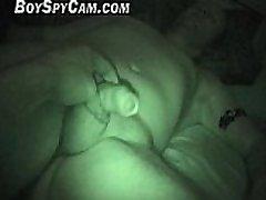 sleep fondled 085 04