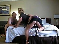 Hottest Amateur video with BBW, Big Tits scenes