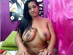 Amazing amateur Webcams, Solo Girl xxx video