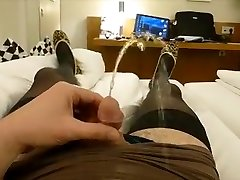 Hottest homemade gay scene with Solo Male, Crossdressers scenes