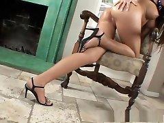 Crazy pornstar Anna Nova in hottest mature, dildostoys xxx scene