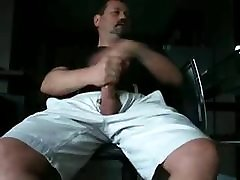 Daddy bear jacking and shooting