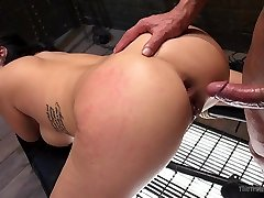 Training Big Tit Asian Anal posh latina - TheTrainingofO