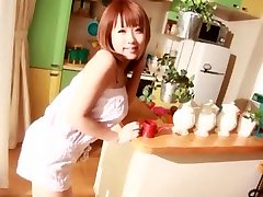 Crazy Japanese slut Miruku Konami in Amazing Upskirts JAV video