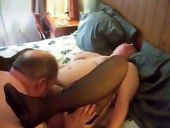 Amazing amateur Big Tits, BBW xxx video