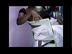 Desi Indian TAMIL Housewife GROPING BOOBS FUCKING TAMIL AUDIO