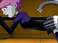 3D Hentai -CARTOON Japanese Teen Anal sex with Monsters - WWW.XCARTOON.ME - 3D T