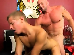 Emo boy gay porn wanking first time Blade is more than
