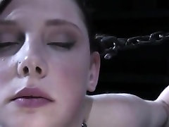 Breast pussy punishment bdsm