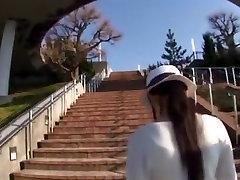 Crazy Japanese chick Yui Uehara in Exotic MasturbationOnanii, red curvy JAV movie