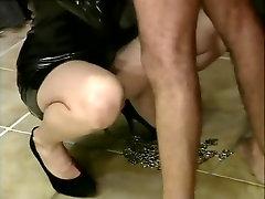 Exotic Mature, Retro porn video