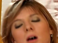 Double anal with nurse Janet Alfano