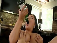 Liza Del Sierra and Jasmine Black POV fun
