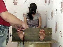 BDSM Bastinado