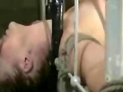 Pervert caughr compilation intense bondage and hardcore fucking