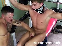 Zeb Parker gay porn Atlas Stone