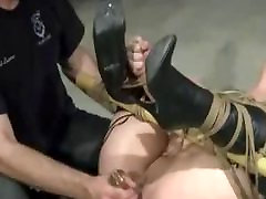 Old And Young daughter Gets Dominated