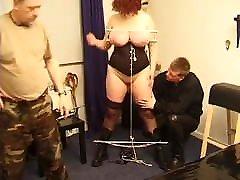 Punishment for micaela schaefer nude naked venus slave