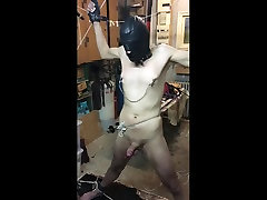 slave testing et301 with great reaction first part