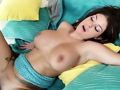Ultra Brooks engages Lex in a hot sex