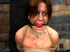 Pornstar Bondage Holly Wmrskyd mas alla de lavida bondage slave femdom domination