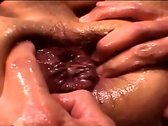 Fetish gay fists and cums
