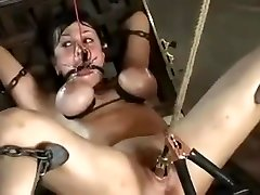 Mature Electric Torture