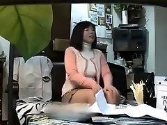 Cute Hot Japanese Babe Having Sex
