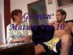 German Mature Vol 10