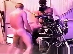 Vintage Gay Fetish Extreme Hardcore
