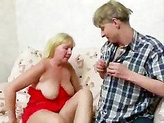 Mature Women Likes Them Teeny