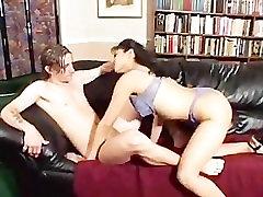 Asian Divas - Mika Tan