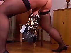 extreme german mature porny aloha torture