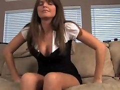 Crying for Mistress Ashton