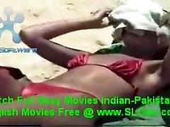 Sex in the Beach naked girl