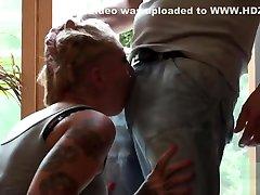 Facefucked porny aloha submissive buttfucked