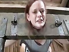 BDSM Maledom Fetish Slave Hazel Hypnotic Chained Whiped Perverted